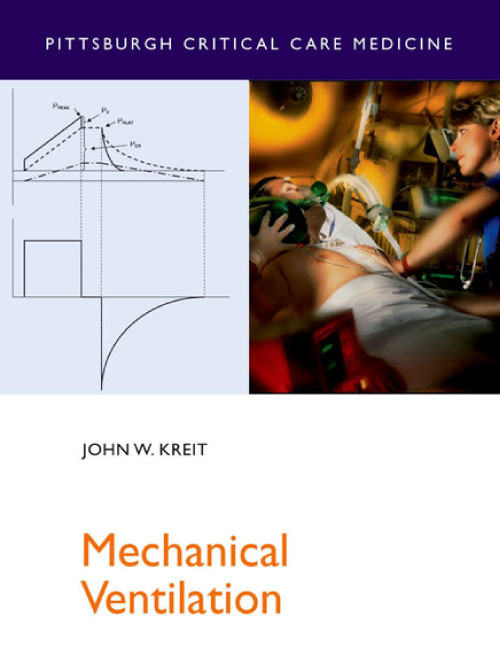 Mechanical Ventilation - Physiology an Practice - Book