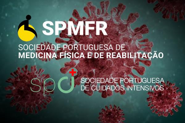 Recomendações SPMFR para Doentes COVID-19 em UCI