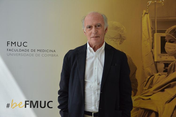 """""""Lugar dos Hospitais da Universidade de Coimbra na História da Medicina Intensiva em Portugal"""""""