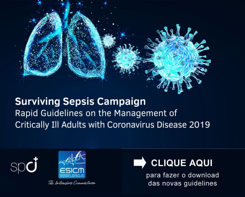 Surviving Sepsis - COVID-19 New Guidelines