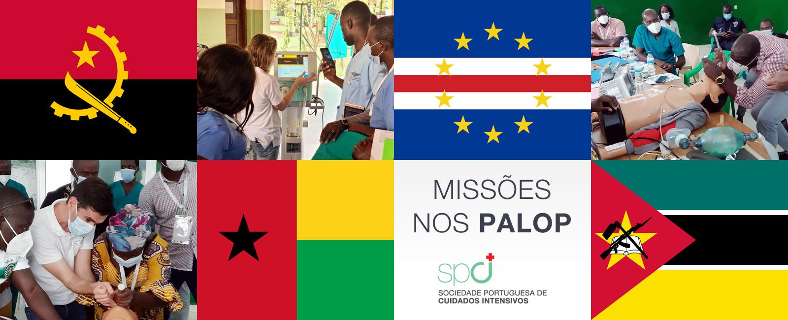 Missões PALOP
