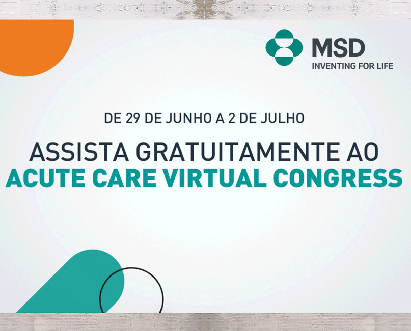 Acute Care Virtual Congress