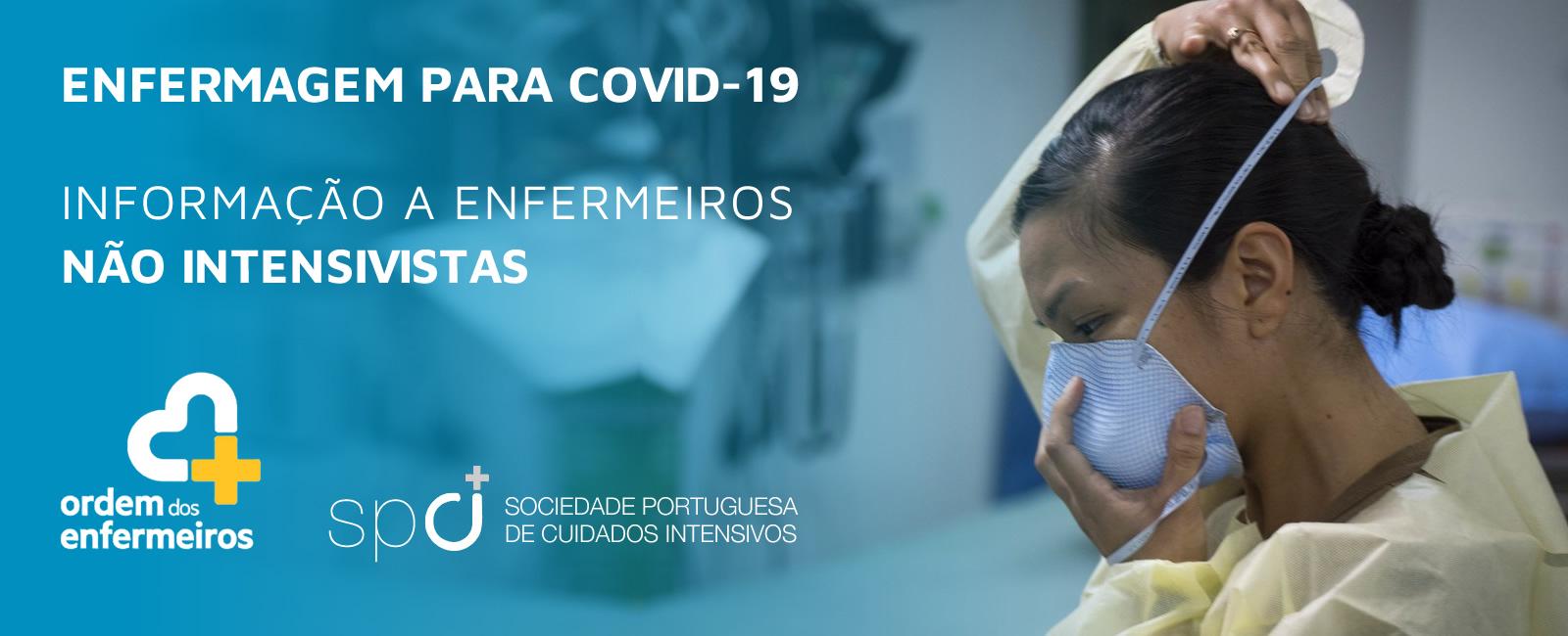 Enfermagem COVID-19