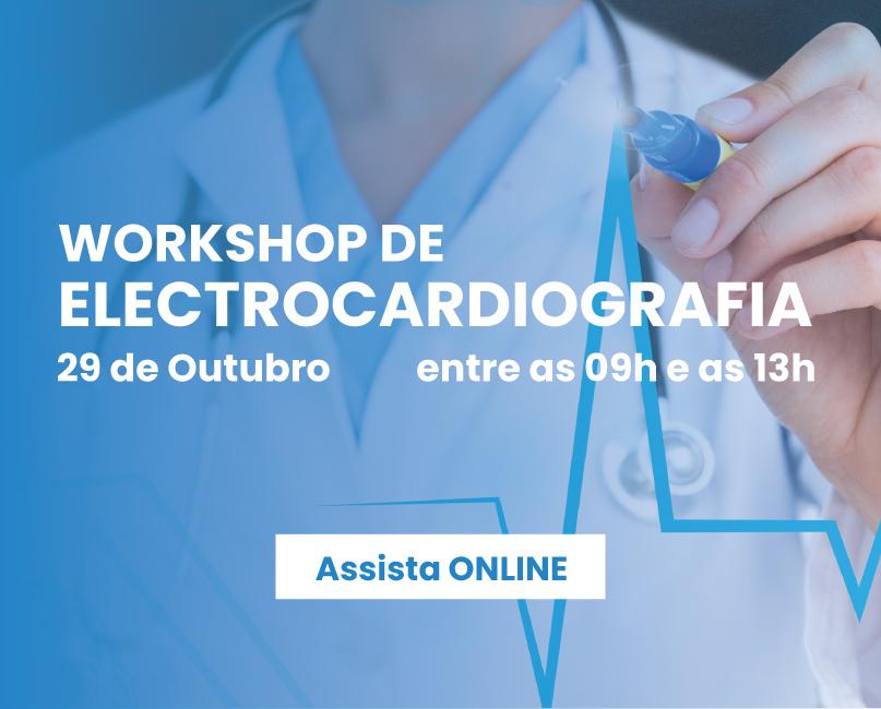 Workshop de Eletrocardiografia